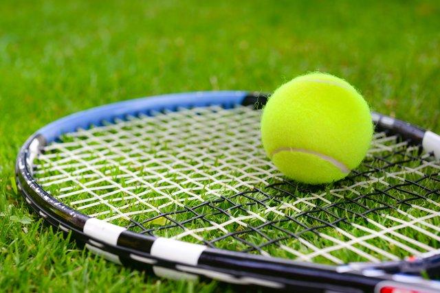 Tennis Ferien Aktion