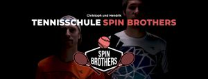 Tennisschule – Spin Brothers