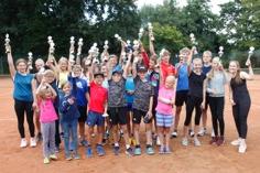 Jugend-Clubmeisterschaften 2020